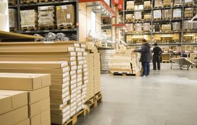 Logikspeed gestione della logistica dell arredamento per for Arredamento magazzino