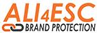 Ali4Esc Brand Protection